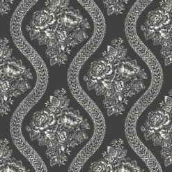 Tapeta York Magnolia Home by Joanna Gaines MH1596 Coverlet Floral