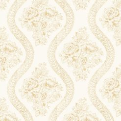 Tapeta York Magnolia Home by Joanna Gaines MH1602 Coverlet Floral