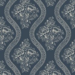 Tapeta York Magnolia Home by Joanna Gaines MH1603 Coverlet Floral
