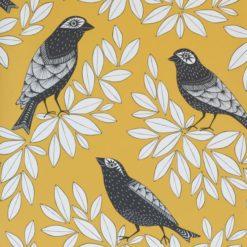 Tapeta Songbird Summer