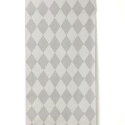Tapeta Ferm Living Harlequin Grey