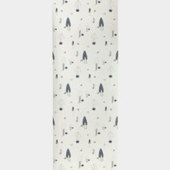 Tapeta Ferm Living Forest Blue