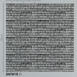Fototapeta Eijffinger Script 347615