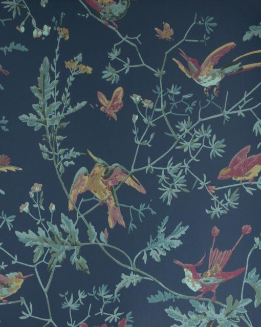 Tapeta Cole & Son Archive Anthology 100/14068 Hummingbirds