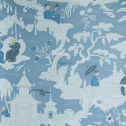 Tapeta Cole & Son Archive Anthology 100/8038 Chinese Toile