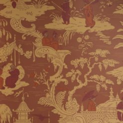 Tapeta Cole & Son Archive Anthology 100/8041 Chinese Toile