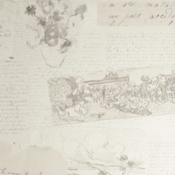 Tapeta BN Wallcoverings Van Gogh 17200