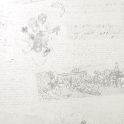 Tapeta BN Wallcoverings Van Gogh 17201