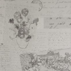 Tapeta BN Wallcoverings Van Gogh 17202