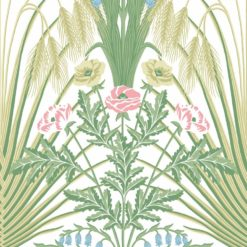 Tapeta Cole & Son Botanical Botanica Bluebell 115/3008