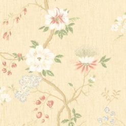 Tapeta Cole & Son Botanical Botanica Camellia 115/8023