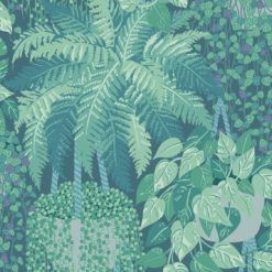 Tapeta Cole & Son Botanical Botanica Fern 115/7022