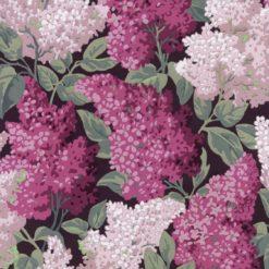 Tapeta Cole & Son Botanical Botanica Lilac Grandiflora 115/15045