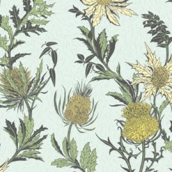 Tapeta Cole & Son Botanical Botanica Thistle 115/14042