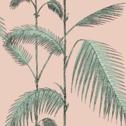Tapeta Cole and Son Icons Palm Leaves 112/2005