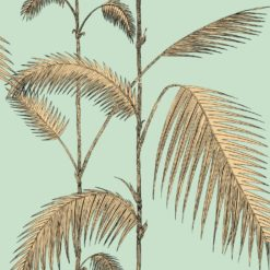 Tapeta Cole and Son Icons Palm Leaves 112/2006