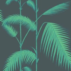 Tapeta Cole and Son Icons Palm Leaves 112/2007