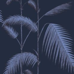 Tapeta Cole and Son Icons Palm Leaves 112/2008