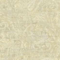 Wallquest Tapeta Wallquest Casafina DE 20807 beżowa ornament