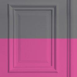 Fototapeta Mineheart Grey/Rose Fototapetaling Wallpaper