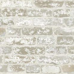 Tapeta York Natural Elements Stuccoed Brick RB4304