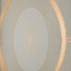 Tapeta Ronald Redding Silver Leaf SL5602 Malabar