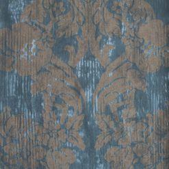 Tapeta Ronald Redding Silver Leaf SL5613 Luray
