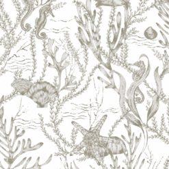 Tapeta Hooked on Walls Hidden Treasures Seahorse 70032