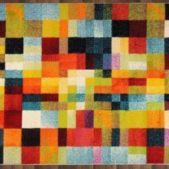Dywan Olivo Tapetti Art kolorowy duży