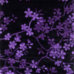 Dywan Linie Design Essentials Rosono lilac