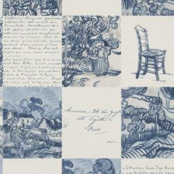 Tapeta BN Wallcoverings Van Gogh II 220031