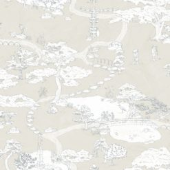 Tapeta Sandberg Nippon 239-29 Kenrokuen