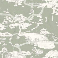 Tapeta Sandberg Nippon 239-58 Kenrokuen
