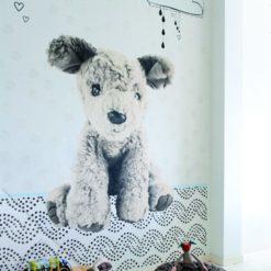 Mural Onszelf Sweet Baby OZ3157