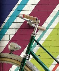 Fototapeta Eijffinger Stripes + 377207