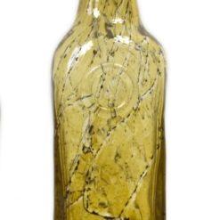Karafka w kolorze miodowym FOREST II honey AGL0241