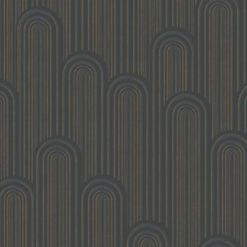 Tapeta York Wallcoverings Deco CA1540 Speakeasy