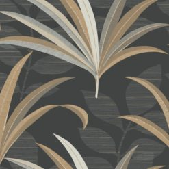 Tapeta York Wallcoverings Deco CA1548 El Morocco Palm