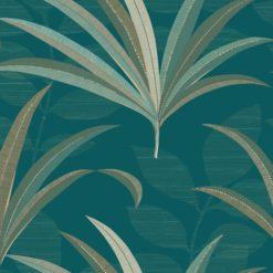 Tapeta York Wallcoverings Deco CA1549 El Morocco Palm