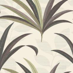Tapeta York Wallcoverings Deco CA1550 El Morocco Palm