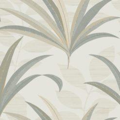 Tapeta York Wallcoverings Deco CA1551 El Morocco Palm