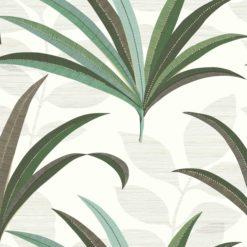 Tapeta York Wallcoverings Deco CA1553 El Morocco Palm