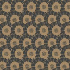 Tapeta York Wallcoverings Deco CA1559 Coco Bloom