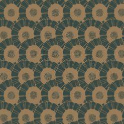 Tapeta York Wallcoverings Deco CA1560 Coco Bloom