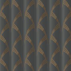 Tapeta York Wallcoverings Deco CA1581 Metropolis