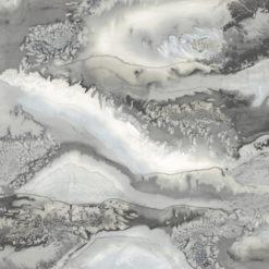 Fototapeta Harlequin Anthology Definition 111629 Obsidian Panel B Snowflake