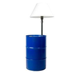 Lampa stojąca z beczką LGH0150