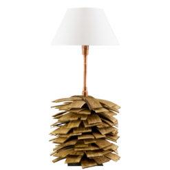 Lampa stołowa gont LGH0242