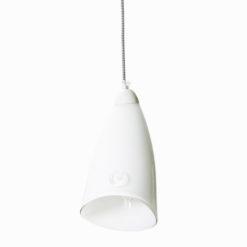 Lampa szklana