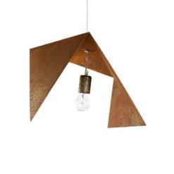 Lampa wisząca RUST BIRD II LGH0551